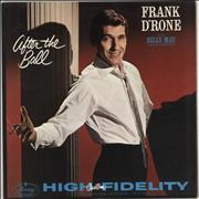 Click here for more info about 'Frank D'Rone - After The Ball'