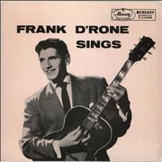 Click here for more info about 'Frank D'Rone - Frank D'Rone Sings'