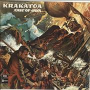 Click here for more info about 'Krakatoa, East Of Java'