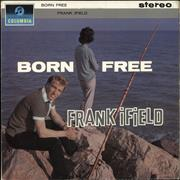 Click here for more info about 'Frank Ifield - Born Free - Autographed'