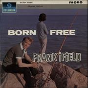 Click here for more info about 'Frank Ifield - Born Free'