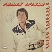 Click here for more info about 'Frank Ifield - Frank Ifield & Barbary Coast - Autographed'
