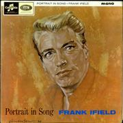 Click here for more info about 'Frank Ifield - Portrait In Song'