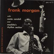 Click here for more info about 'Frank Morgan - Frank Morgan'