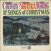 Click here for more info about 'Frank Sinatra - 12 Songs Of Christmas'