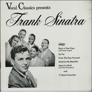 Click here for more info about 'Frank Sinatra - 16 Frank Sinatra Rarities - Purple Vinyl'