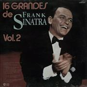 Click here for more info about 'Frank Sinatra - 16 Grandes De Frank Sinatra Vol.2 - Sealed'