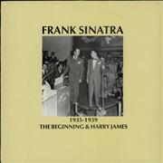Click here for more info about 'Frank Sinatra - 1935-1939 The Beginning & Harry James'