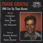 Click here for more info about 'Frank Sinatra - 1949 Lite Up Time Shows'