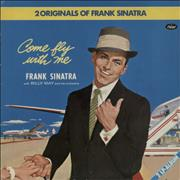 Click here for more info about 'Frank Sinatra - 2 Originals Of Frank Sinatra'