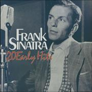 Click here for more info about 'Frank Sinatra - 20 Early Hits'