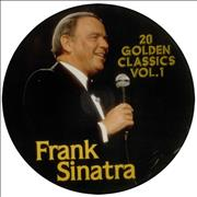 Click here for more info about 'Frank Sinatra - 20 Golden Classics Vol. 1'