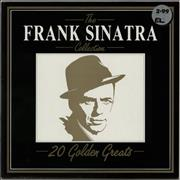 Click here for more info about 'Frank Sinatra - 20 Golden Greats'