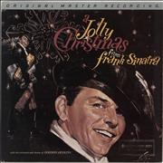 Click here for more info about 'A Jolly Christmas From Frank Sinatra - Demo'