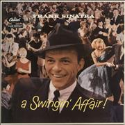 Click here for more info about 'A Swingin' Affair! - 2nd'