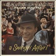 Click here for more info about 'Frank Sinatra - A Swingin' Affair'