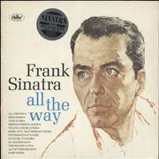 Click here for more info about 'Frank Sinatra - All The Way'