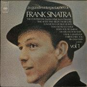 Click here for more info about 'As Grandes Interpretacoes De Frank Sinatra Vol.1'