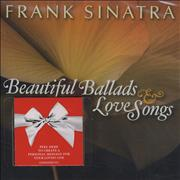Click here for more info about 'Frank Sinatra - Beautiful Ballads & Love Songs'