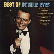 Click here for more info about 'Frank Sinatra - Best Of Ol' Blue Eyes'