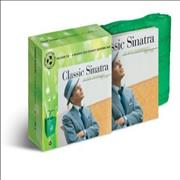 Click here for more info about 'Frank Sinatra - Classic Sinatra - CD + Eco Bag'