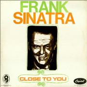 Click here for more info about 'Frank Sinatra - Close To You'