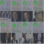Click here for more info about 'Frank Sinatra - Collection of 8 x Promo Sample DVDs'