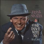 Click here for more info about 'Frank Sinatra - Come Dance With Me!'