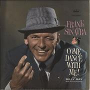 Click here for more info about 'Frank Sinatra - Come Dance With Me'