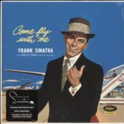 Click here for more info about 'Frank Sinatra - Come Fly With Me - 180gm Vinyl - Sealed'