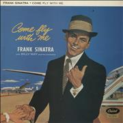 Click here for more info about 'Frank Sinatra - Come Fly With Me'