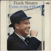 Click here for more info about 'Frank Sinatra - Come Swing With Me!'