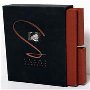 Click here for more info about 'Frank Sinatra - Concepts - Limited Edition Box Set'