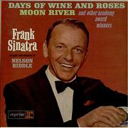 Click here for more info about 'Frank Sinatra - Days Of Wine And Roses, Moon River, Academy Award Winners'