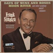 Click here for more info about 'Frank Sinatra - Days Of Wine And Roses, Moon River And Other Academy Award Winners'