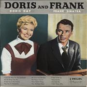 Click here for more info about 'Frank Sinatra - Doris And Frank'