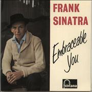 Click here for more info about 'Frank Sinatra - Embraceable You'