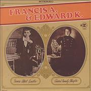 Click here for more info about 'Frank Sinatra - Francis A. & Edward K.'