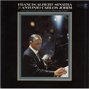 Click here for more info about 'Frank Sinatra - Francis Albert Sinatra & Antonio Carlos Jobim'