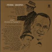 Click here for more info about 'Frank Sinatra - Frank Sinatra - late 70s'