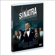 Click here for more info about 'Frank Sinatra - Frank Sinatra And Friends'