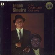 Click here for more info about 'Frank Sinatra - Frank Sinatra With The Count Basie Orchestra'