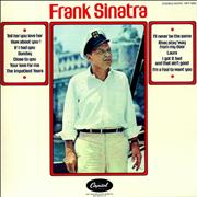 Click here for more info about 'Frank Sinatra - Frank Sinatra'