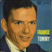 Click here for more info about 'Frank Sinatra - Frankie And Tommy'