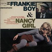 Click here for more info about 'Frank Sinatra - Frankie Boy & Nancy Girl'