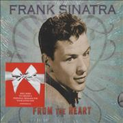 Click here for more info about 'Frank Sinatra - From The Heart'