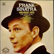 Click here for more info about 'Frank Sinatra - Greatest Hits - The Early Years'