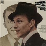 Click here for more info about 'Frank Sinatra - Greatest Hits - The Early Years Volume 2 - Sealed'
