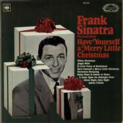 Click here for more info about 'Frank Sinatra - Have Yourself A Merry Little Christmas'