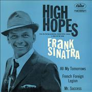 Click here for more info about 'Frank Sinatra - High Hopes EP'